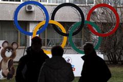 Ганус связал допинговый кризис в РФ с олдскульными подходами к спорту