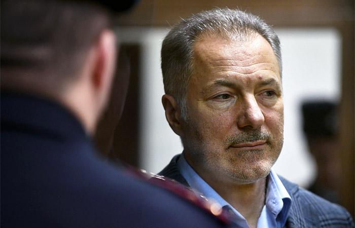 Мосгорсуд вынес приговор экс-депутату Рады за нападение на посольство РФ в Киеве