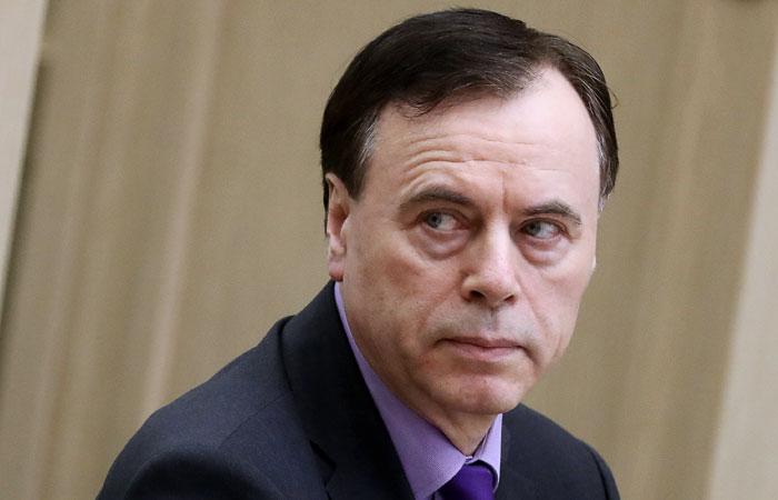 Александр Буксман: число привлеченных за взятки компаний удвоилось за пять лет