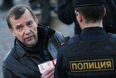 Путин отметил, что некоторые действия Льва Пономарева были далеки от правозащиты