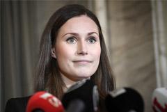 Правительство Финляндии возглавила самый молодой премьер-министр в мире