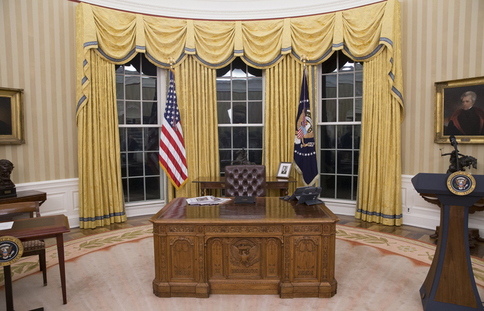 Белый дом назвал время встречи Сергея Лаврова и Дональда Трампа