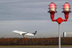 В ФАС не увидели оснований для резкого роста цен на авиабилеты в 2020 году