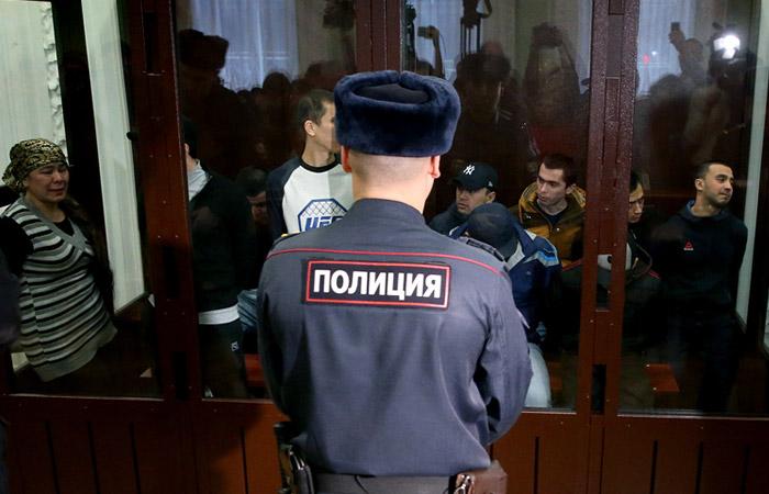 Организатор теракта в метро Петербурга получил пожизненный срок