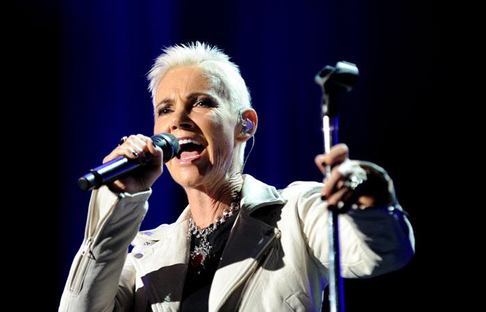 Умерла вокалистка группы Roxette Мари Фредрикссон