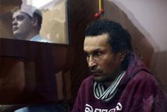 Завершено расследование дела о нападении на Эллу Памфилову