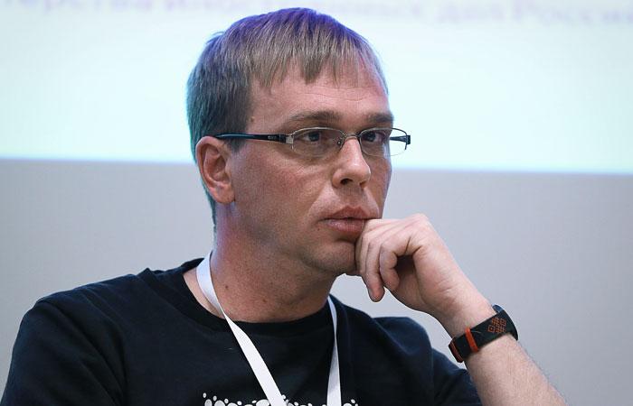 Иван Голунов подал в ФСБ заявление о преступлении