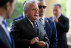 Сенаторы поддержали кандидатуру Джона Салливана на пост посла США в России