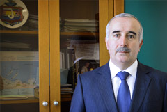 Гендиректор Махачкалинского порта: частная собственность для конкуренции лучше государственной