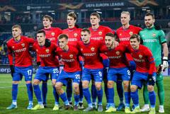 ФК ЦСКА перейдет под госконтроль после передачи ВЭБ более 75% акций клуба