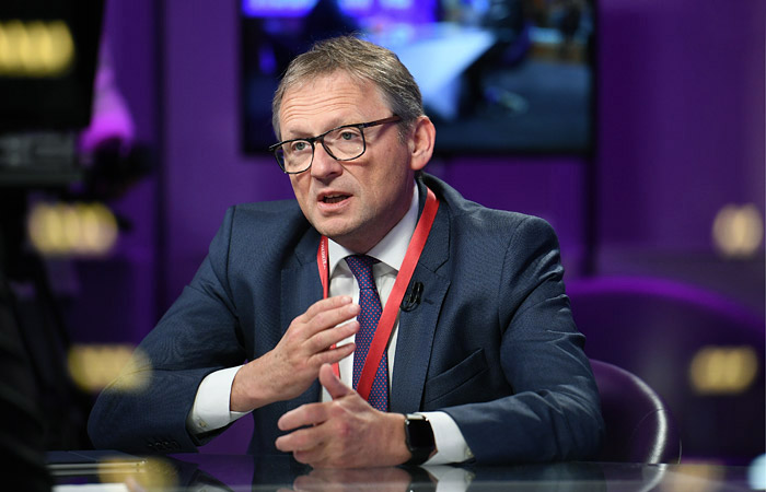 Борис Титов: Я не за частные тюрьмы для бизнесменов, хочу, чтобы они там вообще не оказывались