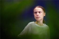 Грета Тунберг решила передохнуть