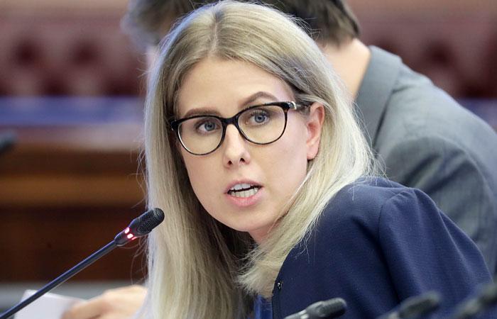 """""""Мосгортранс"""" отсудил у оппозиционеров Соболь и Албурова 650 тыс. руб."""