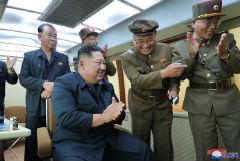 КНДР сообщила об очередном успешном испытании на космодроме Сохэ