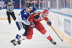 Россия победила Финляндию и стала второй на Кубке Первого канала
