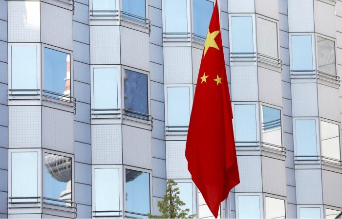 США выдворили двух китайских дипломатов за попытку шпионажа