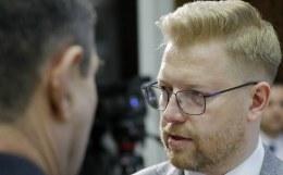 "Николай Рыбаков избран председателем ""Яблока"""