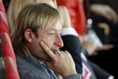 Плющенко ответил на обвинения Тутберидзе в попытках переманить Загитову