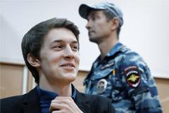 Егор Жуков обжаловал приговор