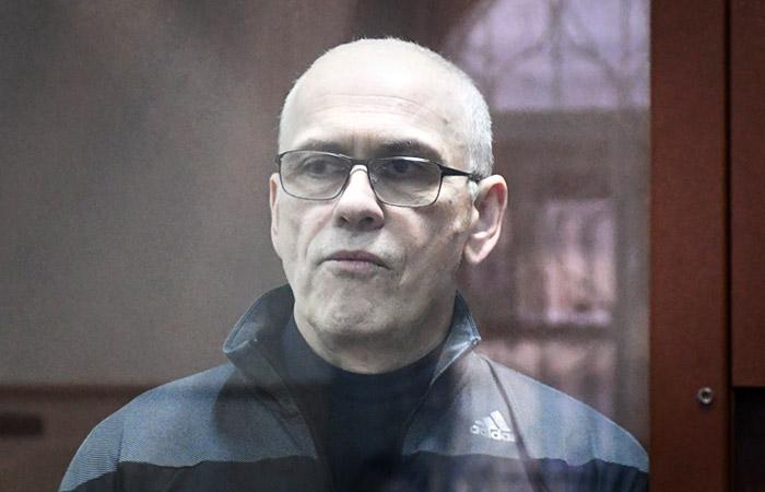 Суд приговорил к 14 годам колонии экс-министра финансов Подмосковья Кузнецова