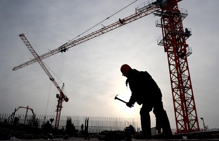 """Рогозин назвал дату строительства комплекса для сверхтяжелой ракеты на """"Восточном"""""""