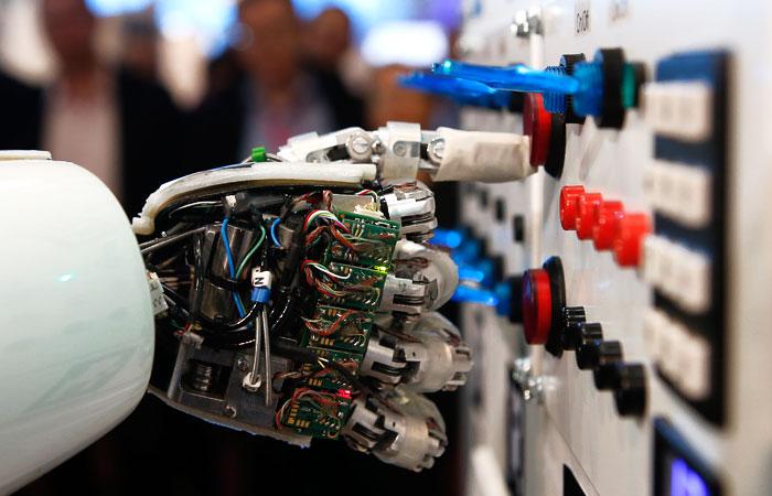 В Минэкономразвития создадут департамент искусственного интеллекта