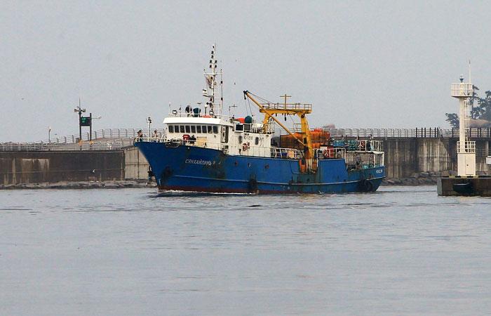 Эксперты заявили о возможной острой нехватке рыбопромысловых судов в РФ в 2020 году