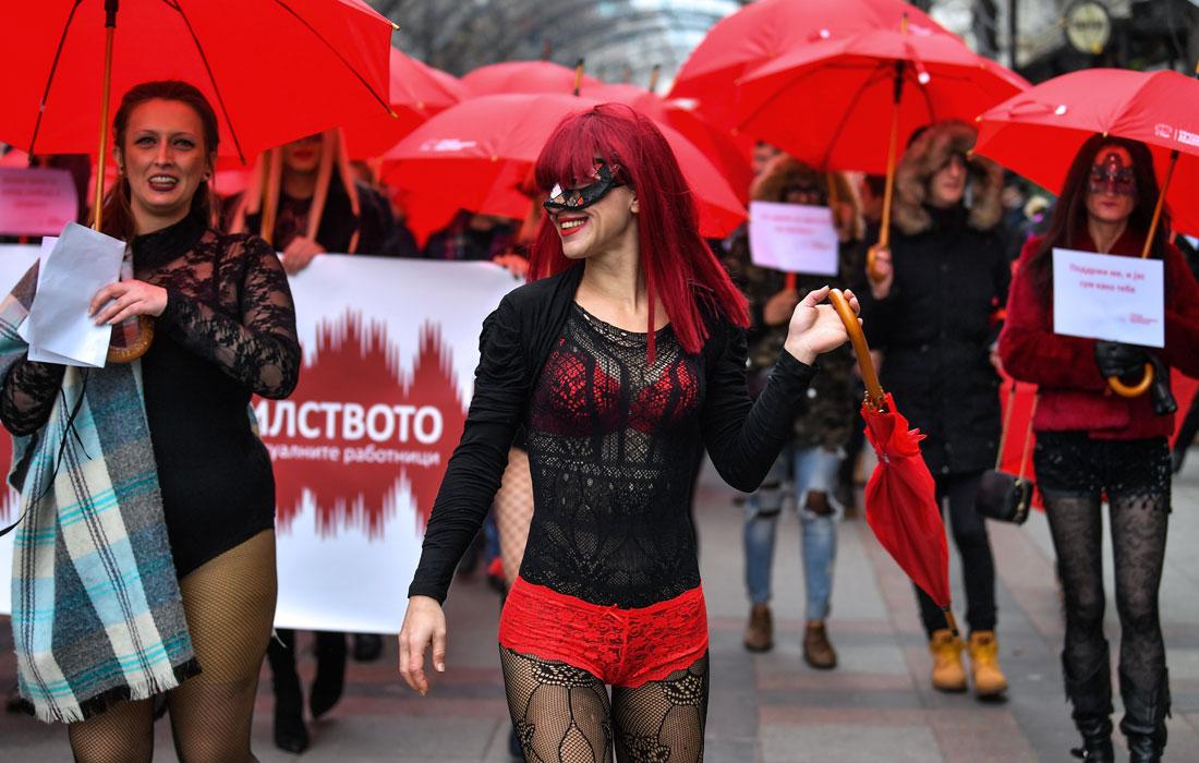 Проститутки в македонии проститутки госпожа тюмень