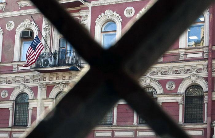 Американский бизнес предупредил о последствиях для США при введении антироссийских санкций