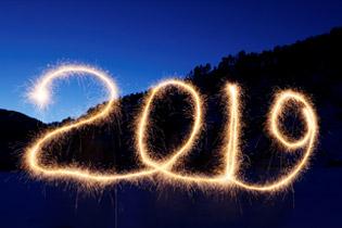 Итоги года: 2019