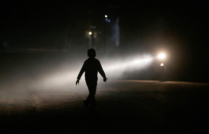 Российская полиция хочет получить право изымать детей из семей
