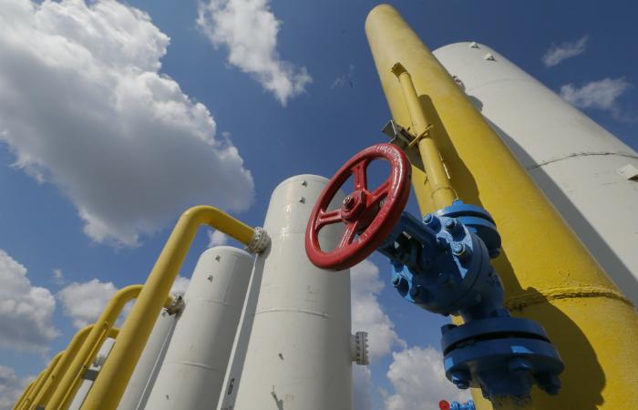 Москва и Киев договорились о транзите газа. Обобщение