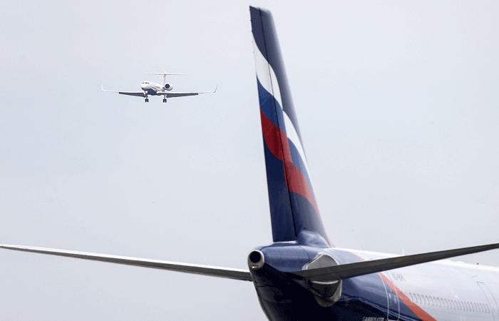 """""""Аэрофлот"""" введет безбагажные тарифы на дальнемагистральных рейсах"""