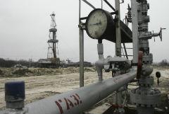 Москва и Киев подписали протокол о продолжении транзита газа через Украину