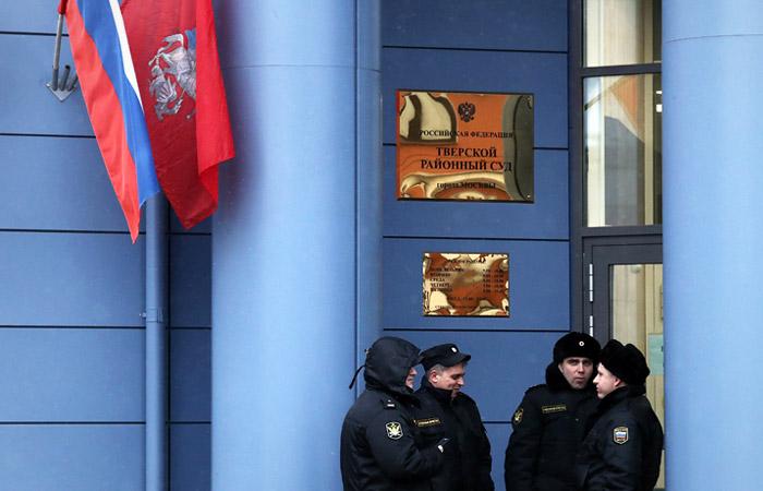 Москва побила рекорд по числу эвакуированных из-за лжеминирования