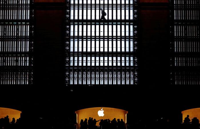 В США сообщили о секретном проекте Apple, связанном со спутниками