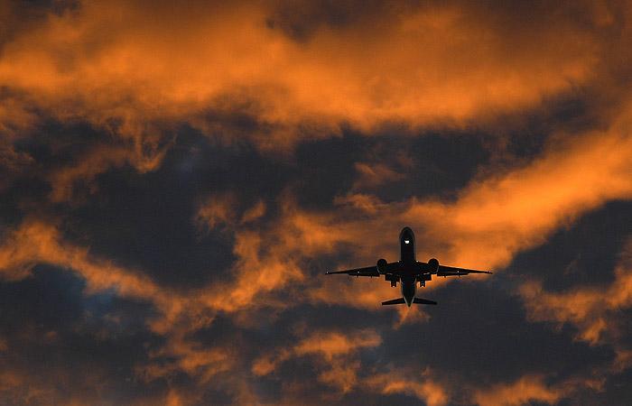 МИД предложил Минтрансу подумать о запрете регистрации российских самолетов на Бермудах