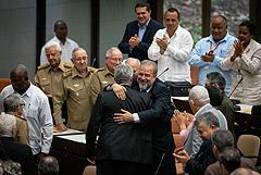 На Кубе впервые с 1976 года назначен премьер-министр