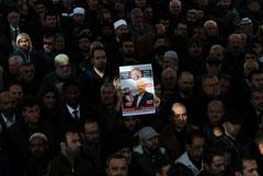 Пять человек казнят в Саудовской Аравии за убийство журналиста Хашкаджи