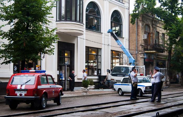 Суд вынес приговор обвиняемым в теракте в Пятигорске в 2010 году