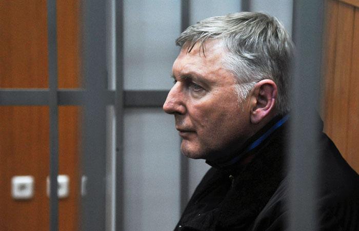 Генерал ФТС Кизлык арестован по делу о злоупотреблении полномочиями