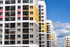 В Мосгордуме предложили ужесточить контроль за квартирами, сдающимися посуточно