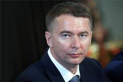 """Гендиректор """"Ленфильма"""" Эдуард Пичугин покинет пост"""