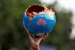 Париж стоит мессы - экология как новая религия