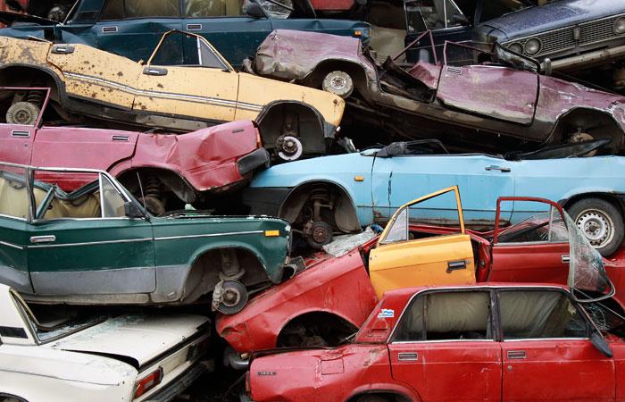 Повышение утильсбора с 1 января приведет к удорожанию импортируемых машин на 2-5%