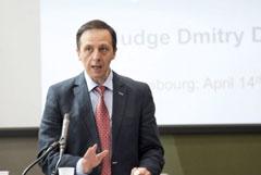 Судья от РФ в ЕСПЧ: решения ЕСПЧ обязательны для исполнения, но не все так просто
