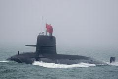В США узнали об испытании Китаем ракеты, способной поразить любую цель в Штатах