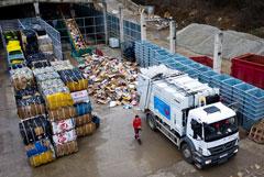 РФПИ с партнерами вложат до 2,9 млрд рублей в переработку мусора