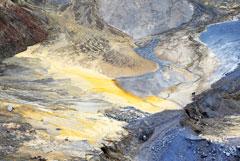 Новые тренды в золотодобыче - как не стать динозавром в эру Греты Тунберг