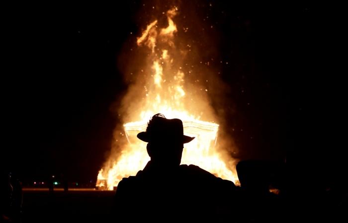 Организаторы Burning Man подали к властям США иск на миллионы долларов